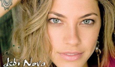 Debi Nova Singing